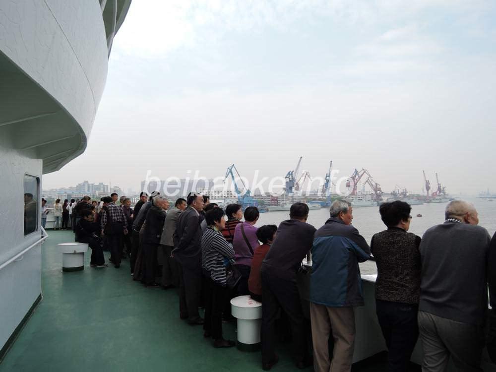金持ち中国人観光客
