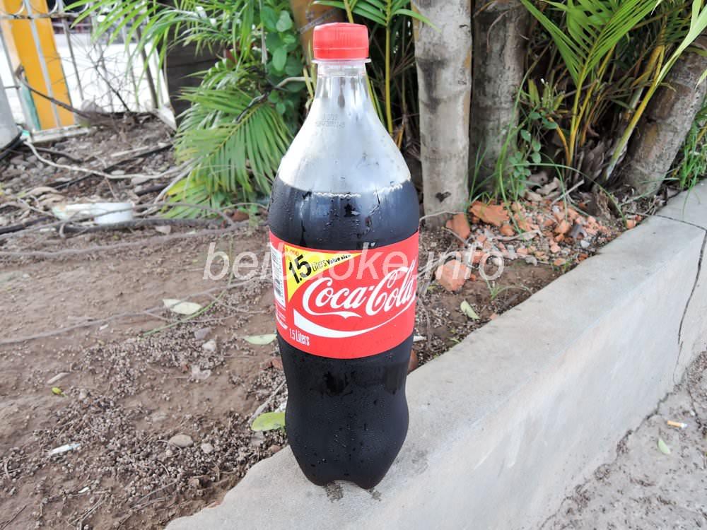 タイ産コカ・コーラ
