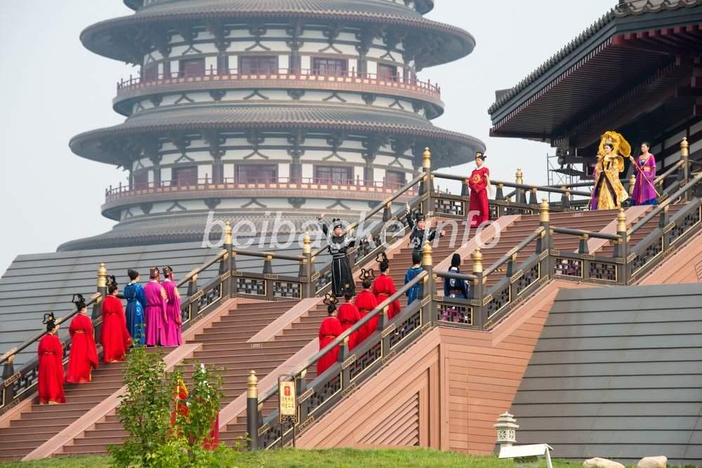 隋唐洛陽城国家遺址公園