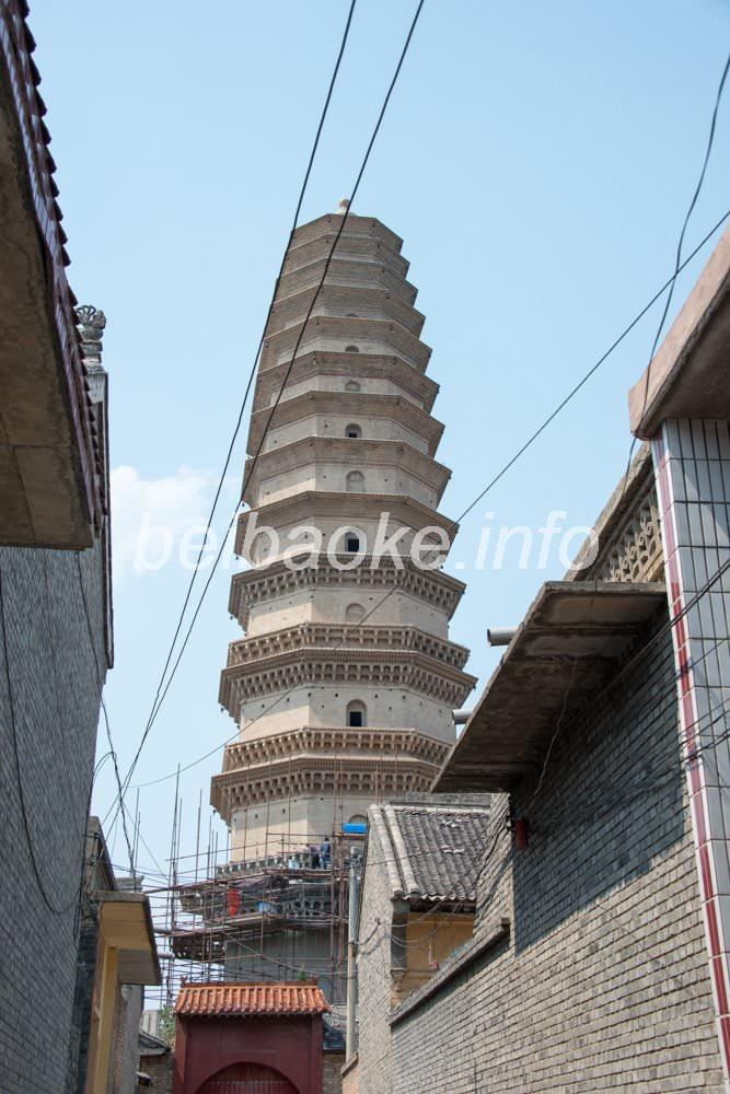 太平興国寺塔