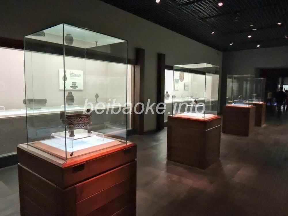 山西博物院