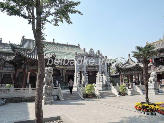 太原晋商博物館