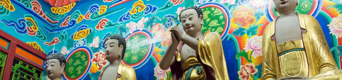 中国バックパッカー観光旅行記