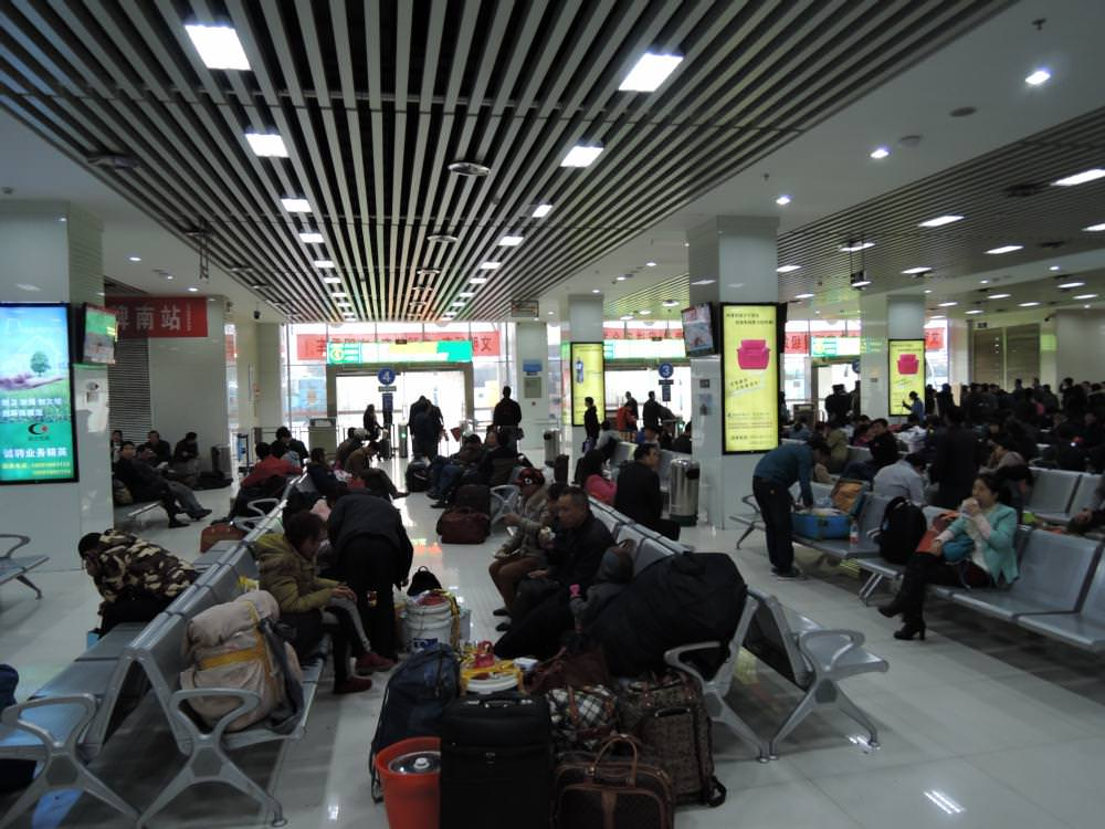 陝西省旅行記2014秋4 漢中三国志遺跡 - 中国バックパッカー観光旅行記