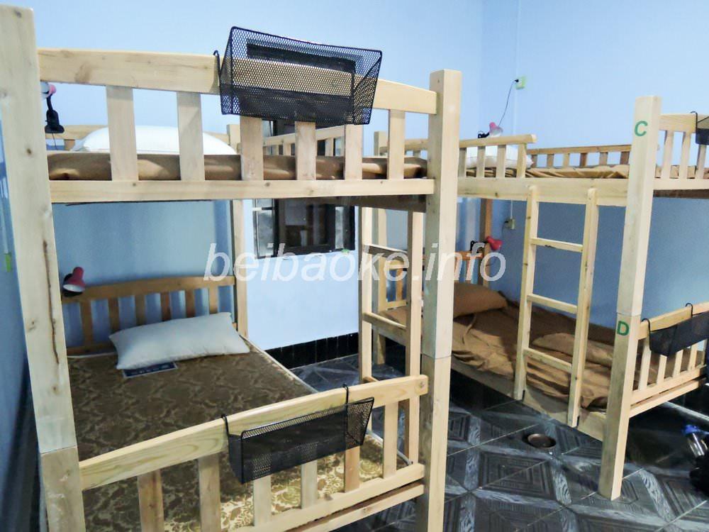 多米踏沙国際青年旅舍