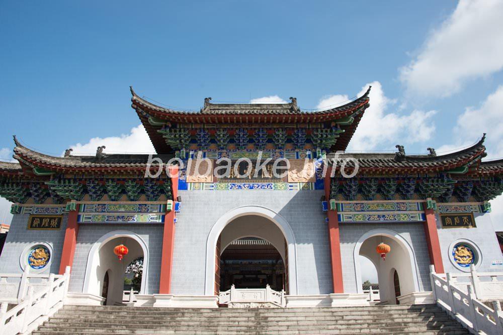 東興関帝廟