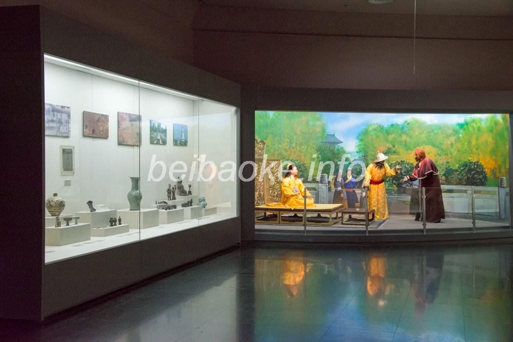 内蒙古博物院