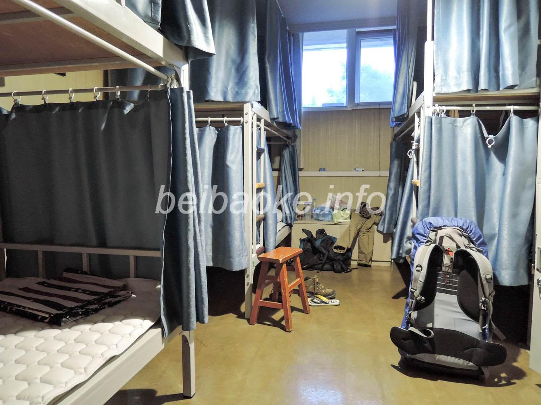 銀川浮游国際青年旅舍