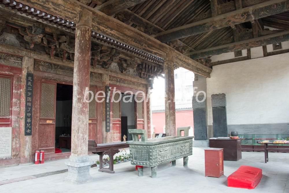運城関王廟