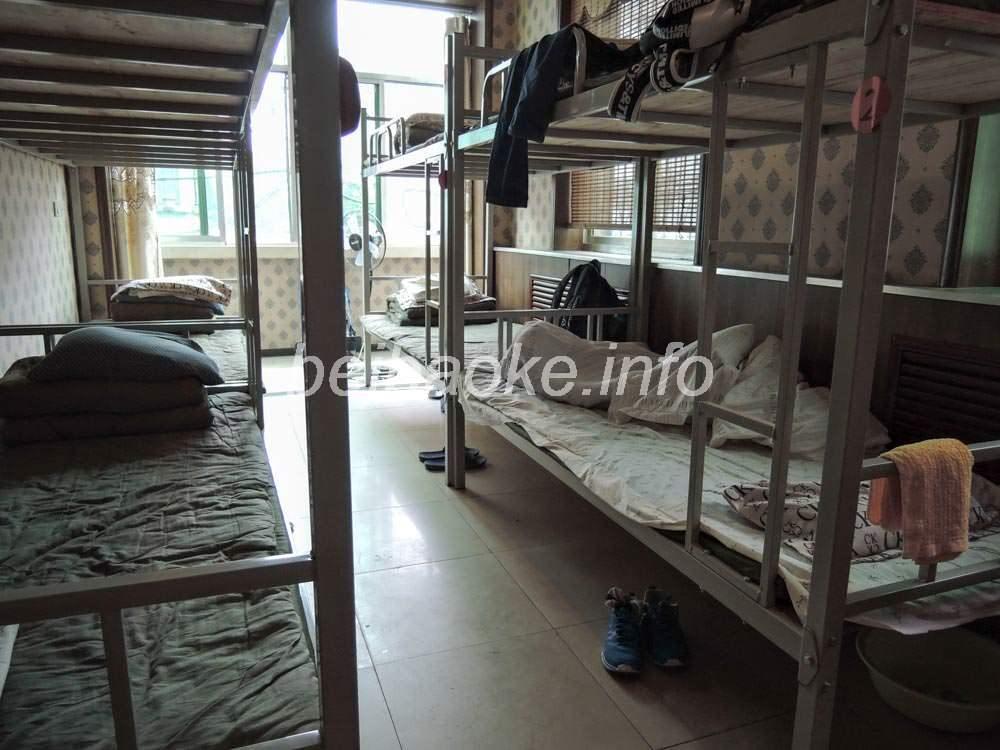 太原塢巢国际青年旅舍